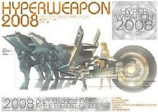 Hyper Weapon 2008 Madness Current Landscape - And The Truth B5 size 118 page Mr.