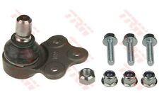 TRW Rótula de suspensión/carga Antes Izquierda Derecho FIAT STILO JBJ807
