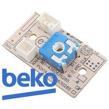 Genuino Frigorífico Beko electrónico placa PCB Unidad De Control - no.4360630285