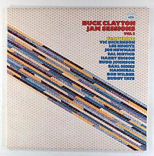 Buck Clayton - Jam Sessions Vol 2 (UK Double LP 1st Pressing) Excellent+ Vinyl