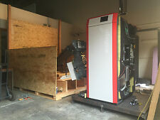 Windhager PuroWIN24 Pellet wood chip Boiler Stove (82,0000 BTU/hr)