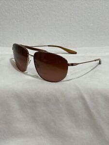 Authentic Barton Perreira Sunglasses Libertine ROG/UMT/CIP Frame 61mm