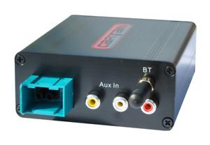 USB MP3 Aux-In AV-In BT Interface für E60 E61 E70 E71 E87 E90 E91 E65 E66 E67