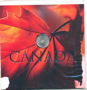 2011 O CANADA 7-COIN GIFT SET