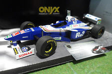 F1 WILLIAMS RENAULT FW19 Canadian Driver German 1997 o 1/18 ONYX X6020 formule 1
