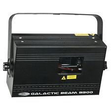 Showtec Galactic Beam 300 - 300mW Blau Fatbeam Laser DMX Effekt Light