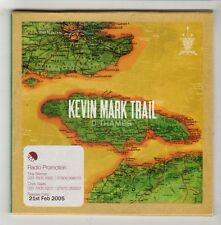 (HB734) Kevin Mark Trail, D Thames - 2005 DJ CD