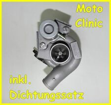 Turbolader Opel Astra Corsa Combo Y17DT L 1.7 DI CDTI DTI 55 / 59kw 75 / 80 ps