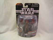 Star Wars The EP III 3 Heroes & Villains Collection 7 of 12 Chewbacca  Sealed