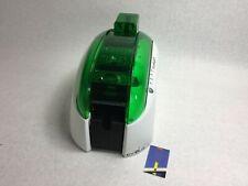Evolis Dualys 3 Mag Dual Sided Card Printer  No Power Supply or Ribbon