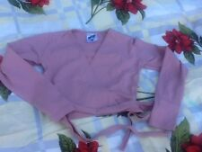 DUSTY PINK ENERGETIKS CROSSOVER**Child Large