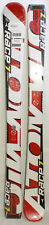 Atomic Race 7 Red Flat Skis - 100 cm NEW