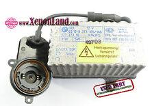 BMW E39 Xenon Steuergerät Vorschaltgerät 5DV007430-01/02 63128373165 63128373166