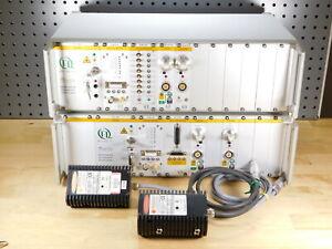Lot of PicoQuant Sepia Multichannel Picosecond Diode Laser Systems
