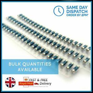 GHD Hair Straighteners MELF Resistors 100ohm 50ohm R8 R11 Repair Parts BULK