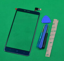 Replacement Touch Screen Digitizer Glass For ZTE Grand X Max 2 Z988 6.0 Blue