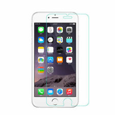 "Screen Protector 100% Real Tempered Glass for Apple iPhone 7, 8, 6, 6s (4.7"")"