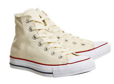 Converse CT All Star Hi High in Beige BNIB Guaranteed Genuine Free Delivery