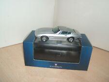 Maserati Ghibli Coupe IXO 1/43