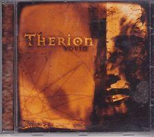 Therion-Vovin cd album
