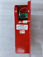 SIEMENS FT-301 515-281493 FIREFIGHTERS TELEPHONE STATION