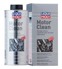 Additivo Liqui Moly Motor Clean 500 ml 1019