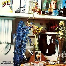 BRIAN ENO HERE COME THE WARM JETS NEW SEALED VINYL LP REISSUE IN STOCK