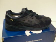 Mens Asics running shoes gel kayano trainer navy size 10.5 us new