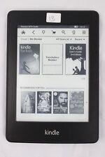 "Amazon Kindle Paperwhite (1st Gen) EY21 2GB 6"" eReader"
