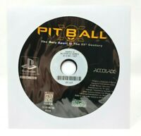 Pitball - Sony PlayStation 1 PS1 PSX Game Only