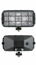 2x Nebelscheinwerfer Weiß 12V/24V H3 Halogen Nebellicht Zusatzscheinwer SET