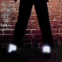 Michael Jackson Off the wall (1979) [CD]
