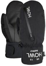 New listing Howl Pocket Mittens Mens Sz L Black