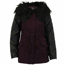 Cotton Winter Coats & Jackets Quilted for Women