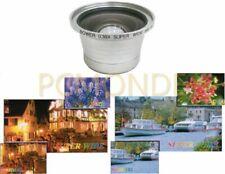 Bower 52mm 0.38x Super Wide Angle Lens (VL38T52N) (pp)
