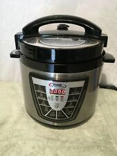 Power Pressure Cooker XL 7n1 6qt PPC770 Electric Intertek Cooking Canning