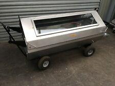 Used Titan Hog Roast Machine