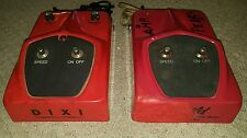 Guild Rotoverb CEI Dixi Fluid Sound Box RARE Leslie Simulator Uni Vibe Sound SWW