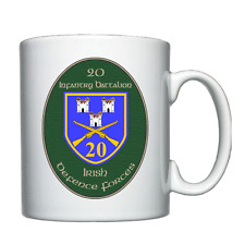 20 Infantry Battalion, Irish Defence Forces - Mug