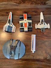vintage battlestar galactica lot