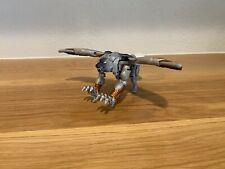 Transformers Beast Wars Silverbolt