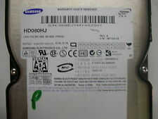 Samsung SpinPoint 80gb HD080HJ BF41-00095A