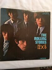 Rolling Stones 12 x 5 London LP Mono LL 3402 Album
