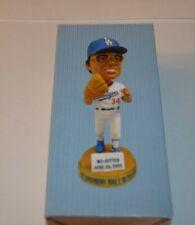Fernando Valenzuela No Hitter Bobblehead Los Angeles Dodgers (FREE SHIPPING)