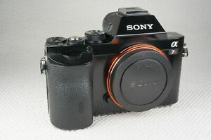 Full Spectrum Sony A7R 36mp , UV, Visible, Infrared or Astro Converted Camera
