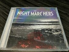 See You in Magic by The Night Marchers - CD - Vagrant Records Fast Shipping