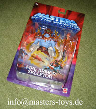 FA Skeletor 2003 - CASEFRESH C10 OVP! Schnäppchen!!!