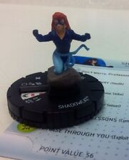 Heroclix Wolverine and the X-Men  #003  SHADOWCAT  Marvel