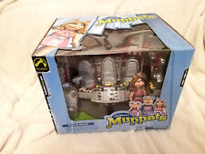 Muppets - Pigs in Space - Palisades Toy Swine Trek Muppets Piggy Deluxe Playset