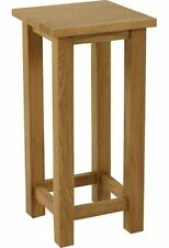 Less than 30 cm Width Square Contemporary Side & End Tables